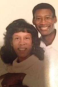 Gail & Bill 1999