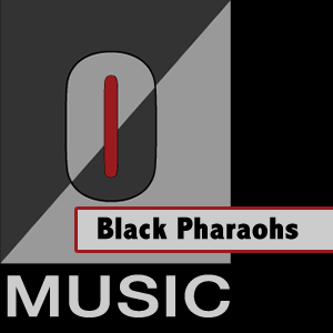 Black Pharaohs, a digital single performed by Conscious Plat